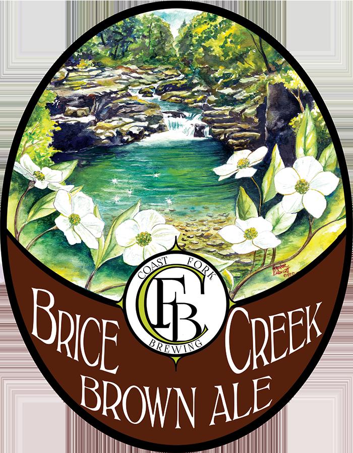 Brice Creek Brown Ale