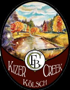 Kizer Creek Kolsch