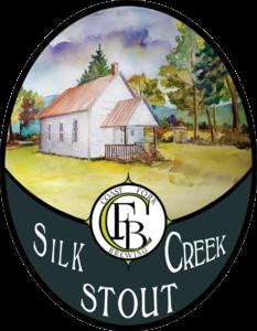Silk Creek Stout