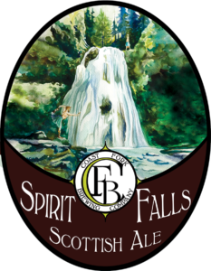Spirit Falls Scottish Ale