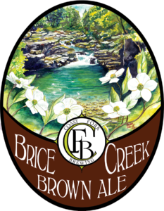 Brice Creek Brown Ale