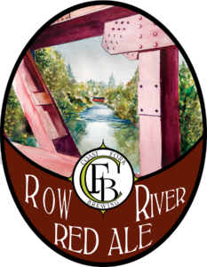 Row River Red