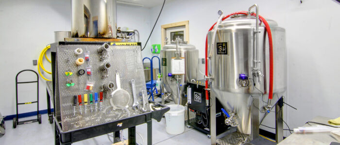 Brew Equipment
