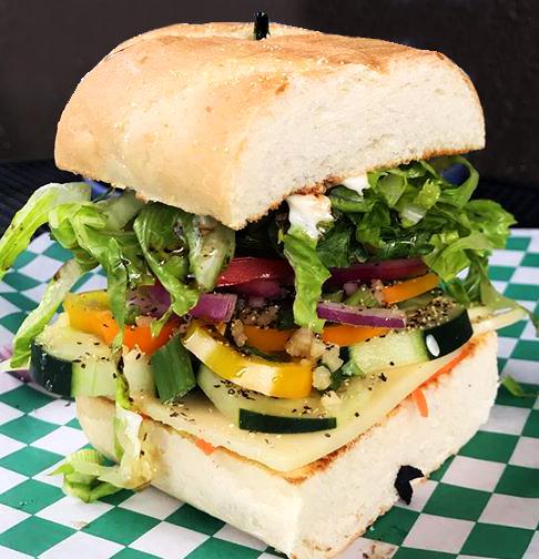 Pub Sandwich