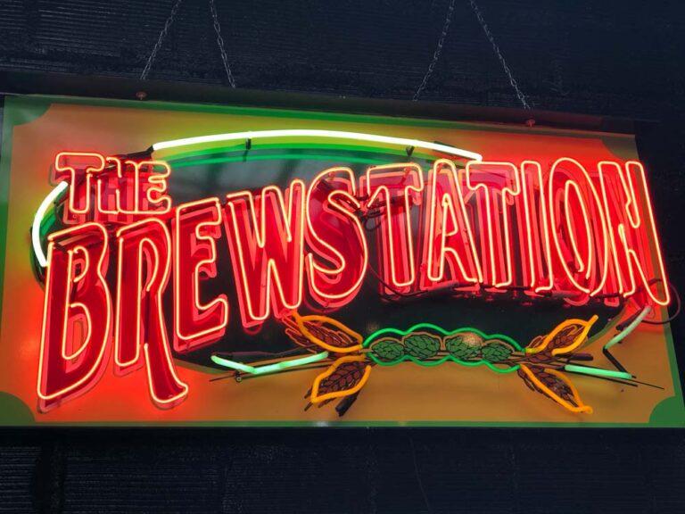 Brewstation