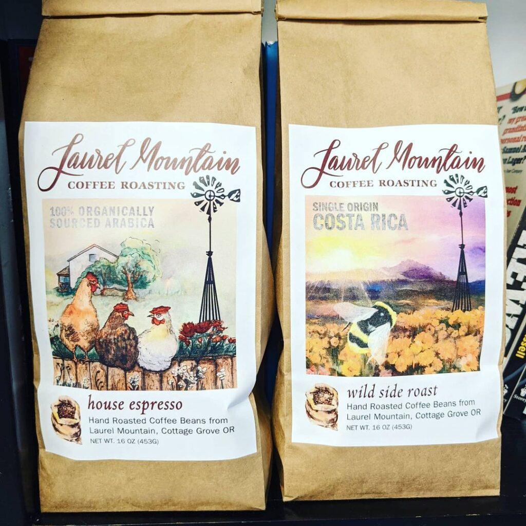 Laurel Mountain Coffee