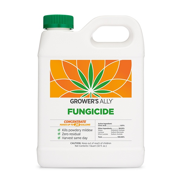 Grower's Ally Fungicide