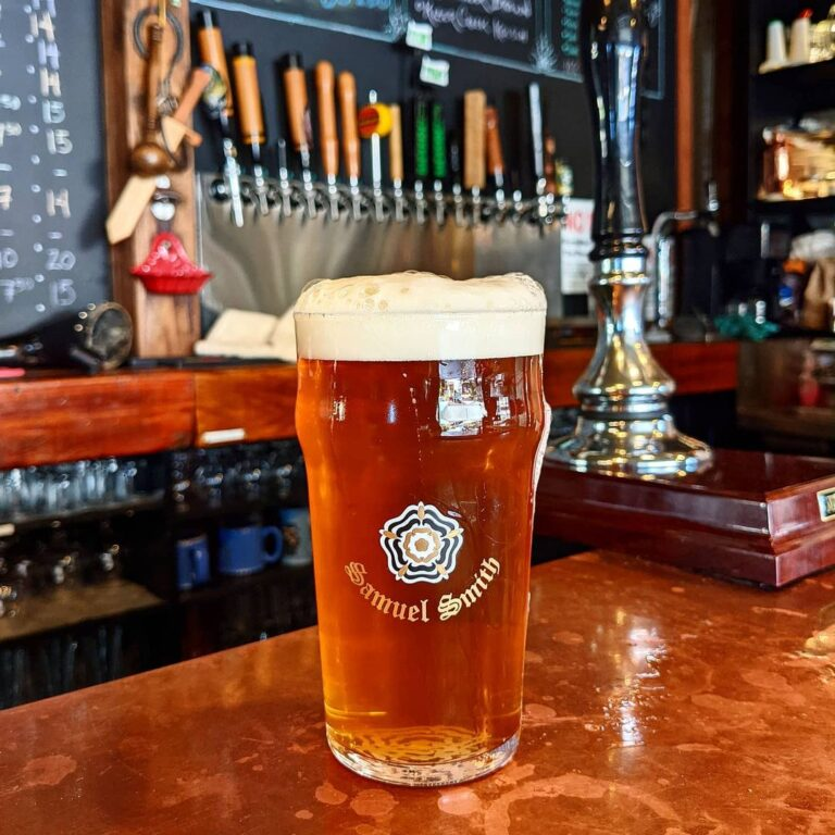Perkins Creek Pale Ale