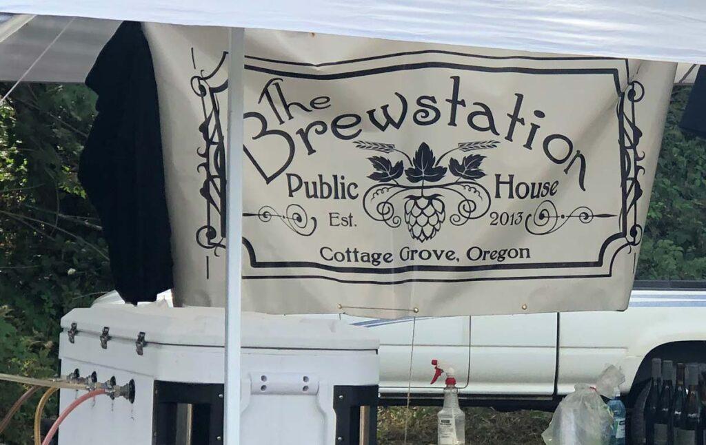 Brewstation Banner