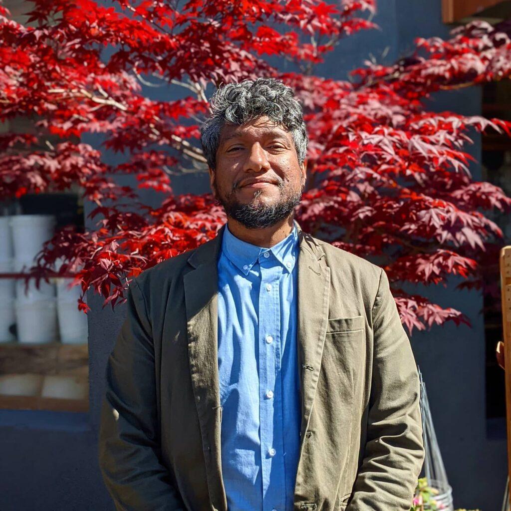 Gerald Santana